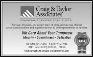 Craig & Taylor Associates - 1_2 page B&W