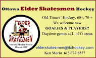 Elder Skatesmen - business card Colour