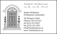 Robert McMechan Professional Corporation