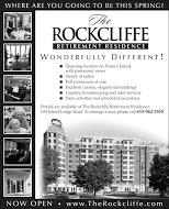 Rockcliffe Reitrement Residence - full pg B&W
