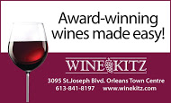 Wine Kitz - business card colour 3-yr