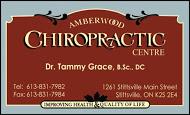 Amberwood Chiropractic