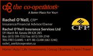 Cooperators - business card