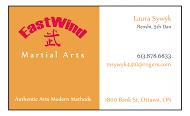 East Wind Martial Arts