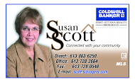 Susan Scott, Coldwell Realty - BC