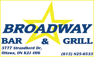 Broadway Bar and Grill - BC
