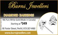 Burns Jewelers - BC