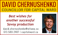 Politicians - David Chernushenko - BC