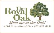 The Royal Oak - BC
