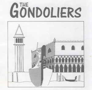 1994_Poster_Gondoliers