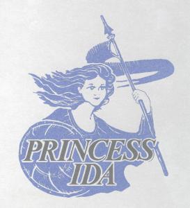 1997_Poster_PrincessIda
